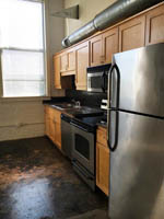 Southern Stove Lofts apartment photos